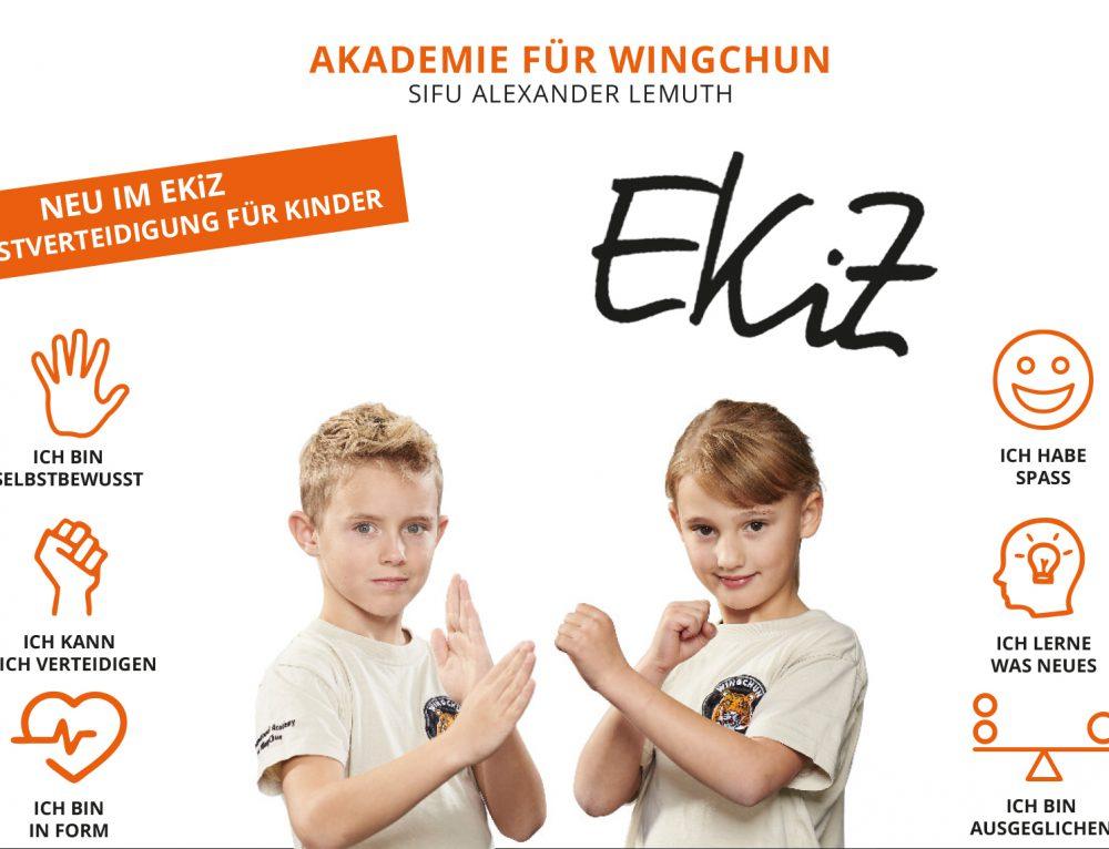 Wir sind jetzt auch im EKiZ! – Neuer Kinderkurs im Eltern-Kind-Zentrum Stuttgart-West